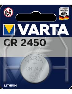 Varta baterija CR2450