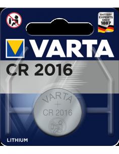 Varta baterija CR2016