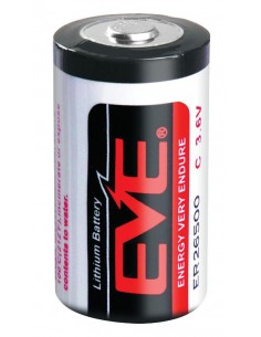 EVE baterija ER26500 3,6V
