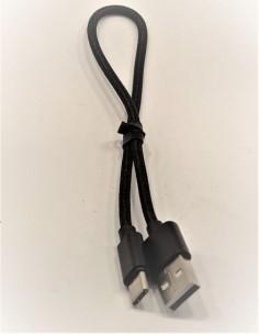 USB laidas į USB-C jungtį...