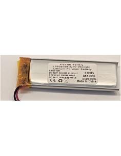 Li-polimer ( 602158 ) 750mAh