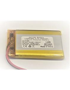 Li-Pol battery (523450) 900mAh