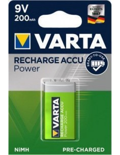 Varta 56722 Accu Power