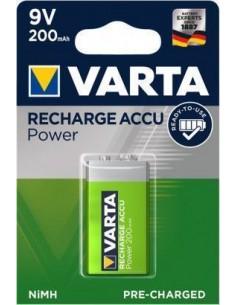 Varta 56722 Accu Power 9V