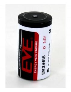 EVE Lithium ER34615 3,6V