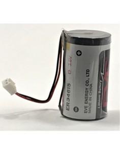 EVE Lithium ER34615 3,6V /...
