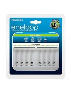 Panasonic eneloop BQ-CC63 8...
