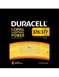 Duracell baterija 376/377...