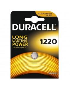 Duracell ličio baterija CR1220