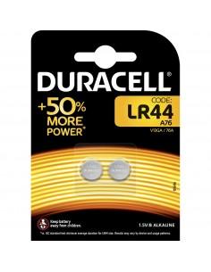 Duracell  baterija LR44 (2vnt)