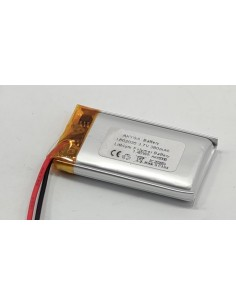 Li-Pol battery (602035) 380mAh