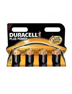 Duracell  battery Plius...