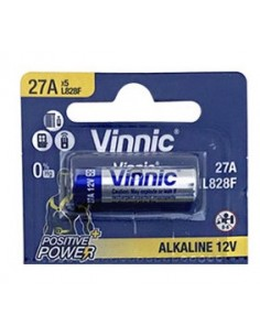 Vinnic baterija 27A