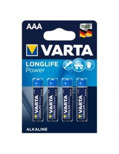 Varta Longlife baterija...