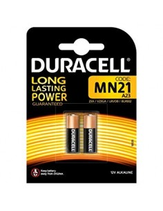 Duracell battery Long...