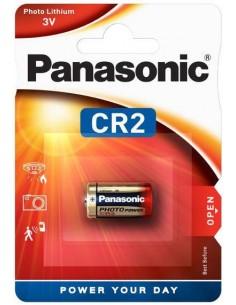 Panasonic baterija CR2