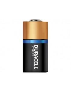 Duracell baterija CR123...