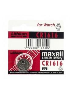Maxell Ličio baterija CR1616