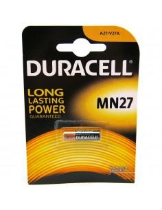 Duracell baterija MN27
