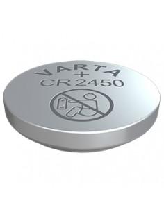Varta Microbattery CR2450 bulk