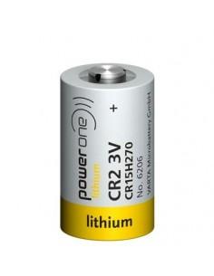 Varta Microbattery CR2  6206 R