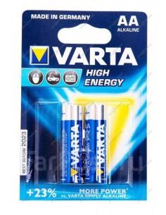 Varta  baterija Longlife...