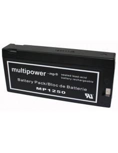 Multipower MP1250 12V 2000mAh