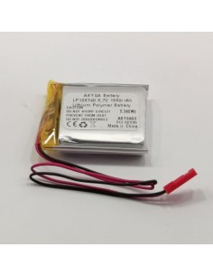 Li-polimer ( 103740 ) 1580mAh