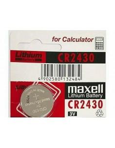 Maxell baterija CR2430
