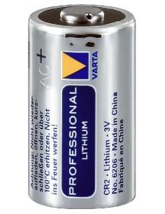 Varta baterija CR2  6206