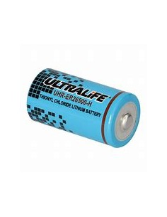 Ultralife baterija...