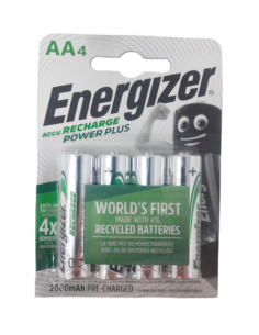 Energizer Recharge AA-HP6...