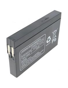 Multipower AGM MP2-12SL 12V...