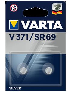 Varta baterija  371 SR69 po...