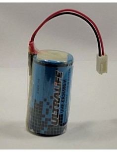 Ultralife ličio C baterija...