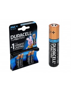 Duracell  Turbo Max...