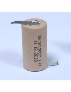 Xcell SC Ni-Cd baterija...
