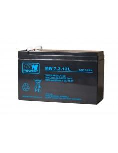 MW Power baterija 12V 7200mAh