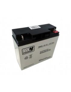 MW Power VRLA AGM baterija...