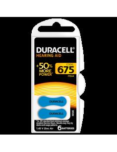 Duracell 675 1,4v