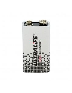 Ultralife ličio baterija...