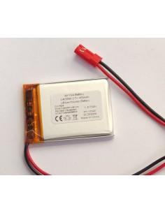 Li-pol baterija ( 403035 )...