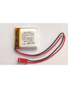 Li-pol baterija ( 603030 )...