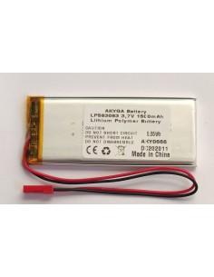 Li-pol baterija ( 583083 )...