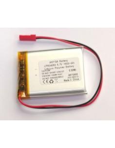 Li-polimer (804050) 1800mAh