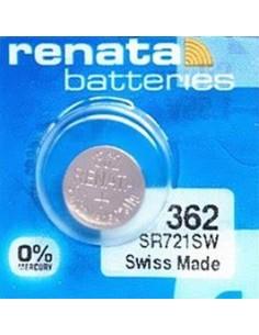 Renata baterija 362 / 361...