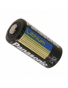 Panasonic baterija CR123A...