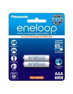 Panasonic Eneloop AAA...