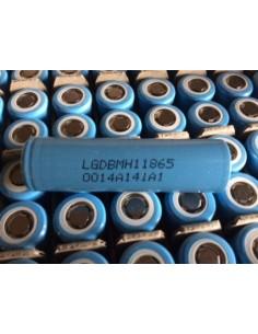 LG 18650 F1 3350mAh
