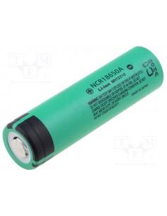 Panasonic 18650A 3100mAh